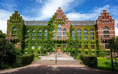 The view from Sweden: TIPC's inaugural workshop meeting