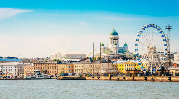 A story of Finnish foresight & paradox