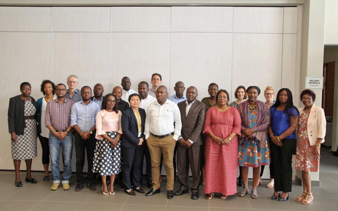 TIP Africa Hub advances understanding of transformative change as case studies chosen